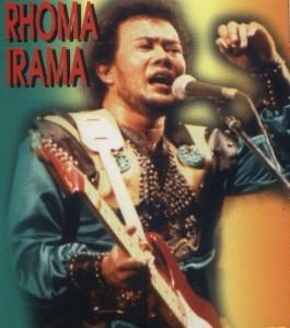 Rhoma Irama