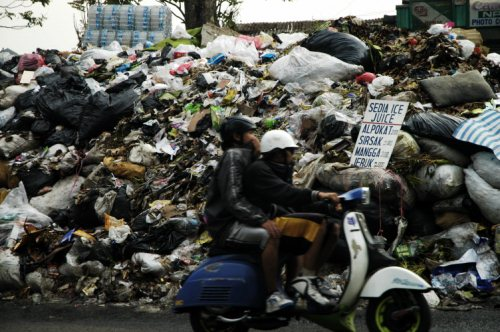 garbage Indonesia
