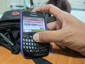 Blackberry Porn controversy Indonesia