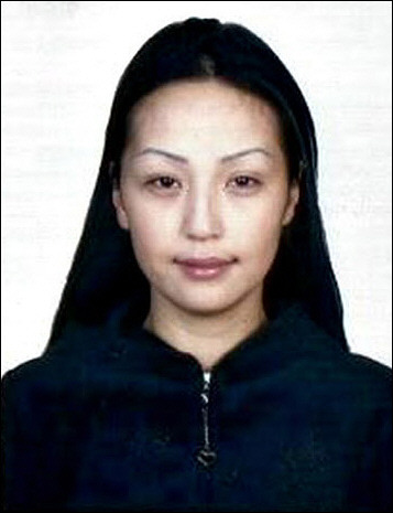 Altantuya or Aminah from Mongolia was brutally murdered in Malaysia