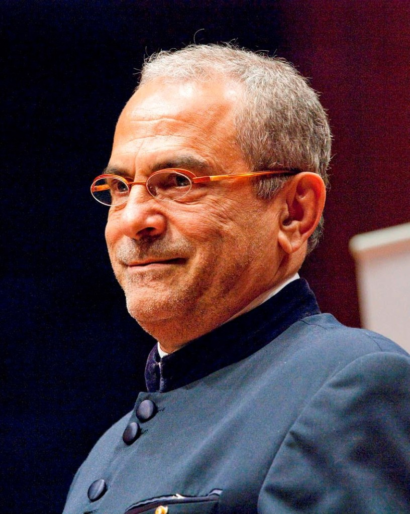 Nobel Peace Laureate and President José Ramos Horta