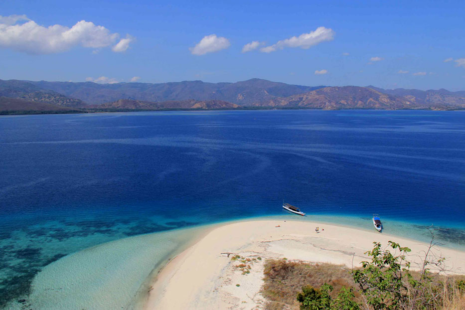 The hidden beauty of Flores awaits you