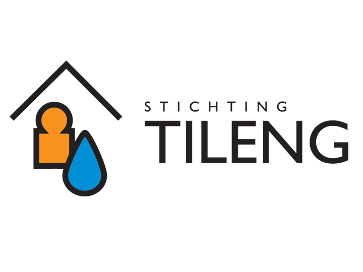 Logo Tileng Foundation