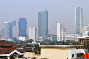 &quot;Jakarta&quot; by Ppart