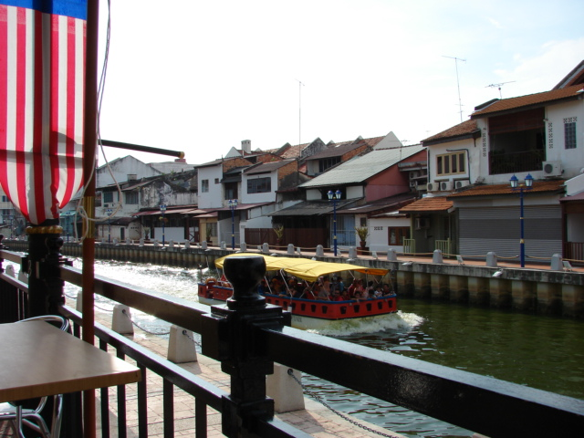 Malacca canal