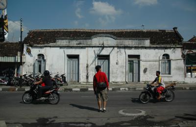 Yogya Street