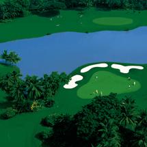Cengkareng Golf Course Jakarta
