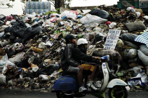 garbage Indonesia