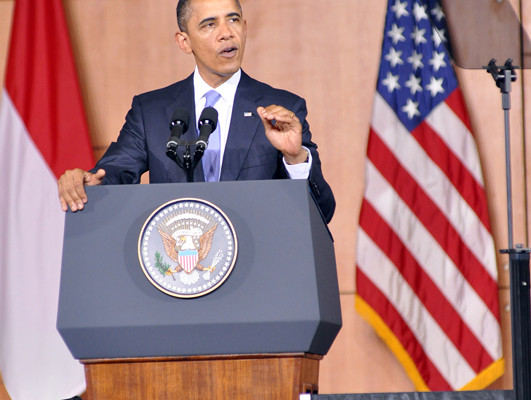 obama speech Jakarta 9 November 2010