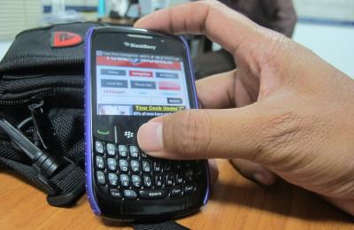 Blackberry Porn controversy Indonesia
