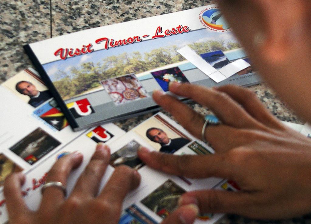 Visit Timor Leste