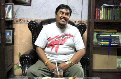 Bambang Teddy, FPI Leader