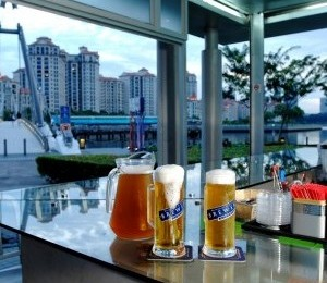 brewerkz Singapore