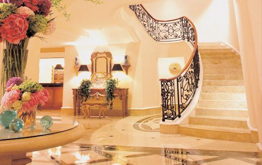 Gran mahakam Hotel Jakarta