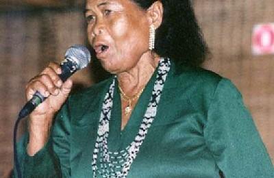 Minah Agong