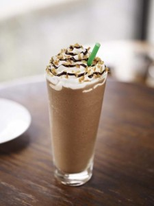 Ipoh White Coffee Ice Blended