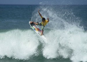 Splash out at Canggu, By: Bagus Ferry