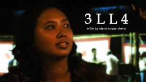 Ella by Wisnu Surya Pratama