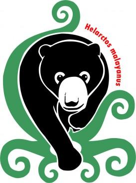 logo sunbears Kalimantan