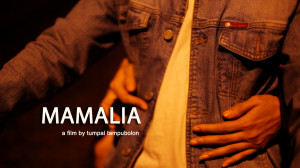 Mamalia by Tumpal Tampubolon