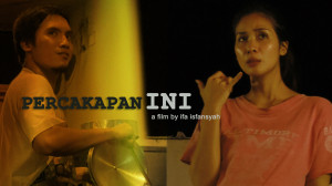 Percakapan Ini by Ifa Isfansyah