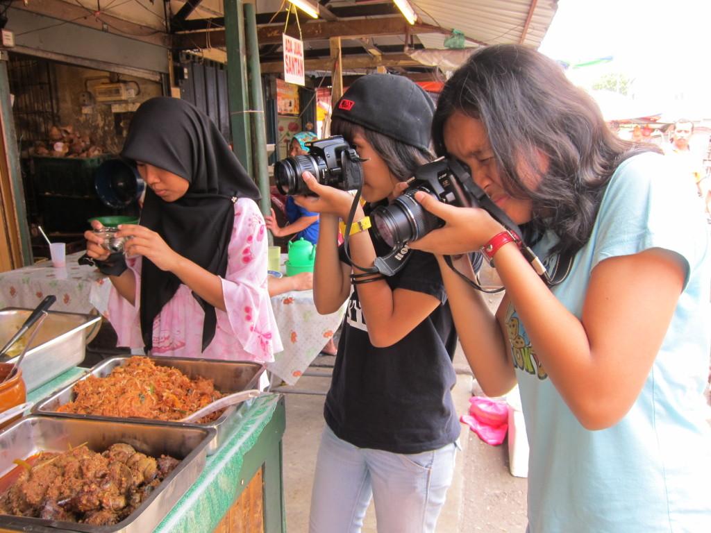 photography workshop chow kit kita