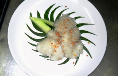 Tong Deng, a Cambodian dessert, By: Gabi Yetter