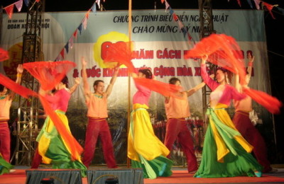 independence day vietnam