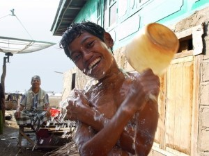 Sumba Water for all!