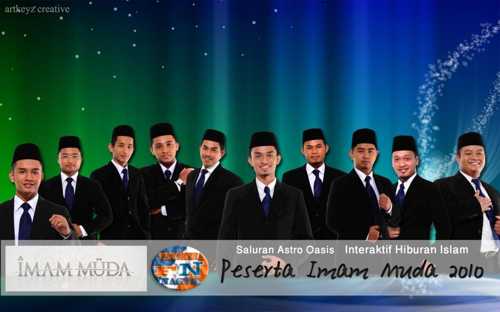 Imam Muda Malaysia