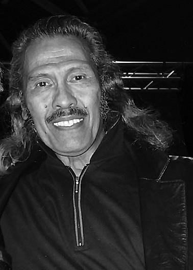 Andy Tielman in 2007