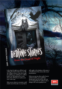 Bedtime stories from the Dead of the Night