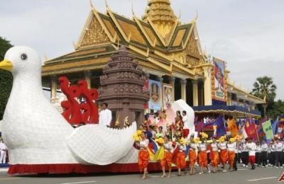 cambodia-independence-day-Sulekha Post