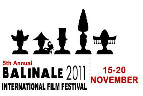 The 5th Balinale International Film Festival