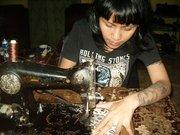 Risma working