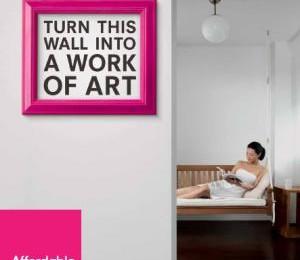the affordable art fair Singapore
