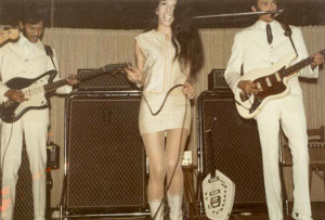 Sister Jane joins the Tielman Brothers