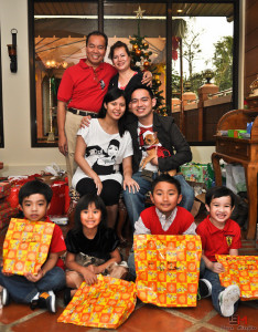 Christmas in the Philippines, By: Bryan Miraflor