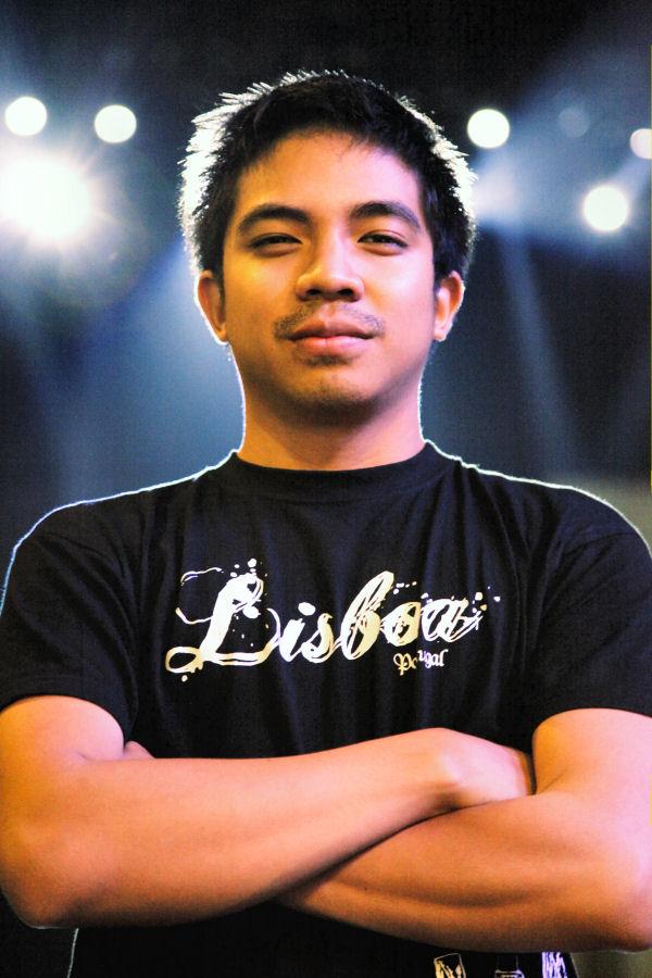 Febian Nurrahman Saktinegara, DSLR filmmaker from Jakarta