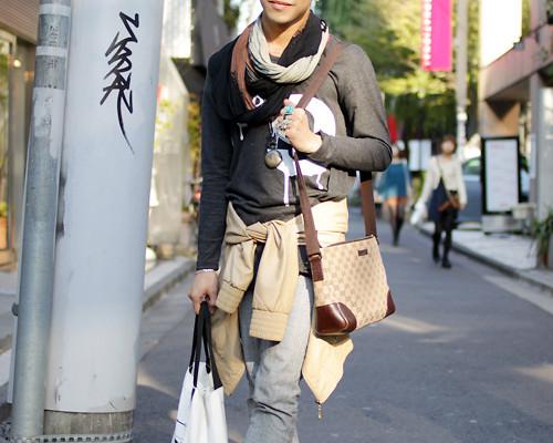 Filipino fashion designer Jun Artajo