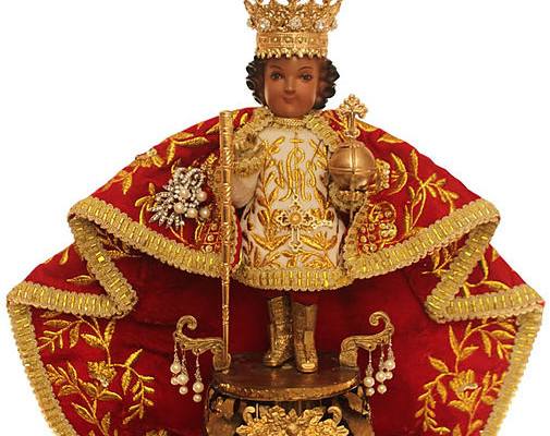 The Sinulog Festival in the Philippines: PIT SENYOR