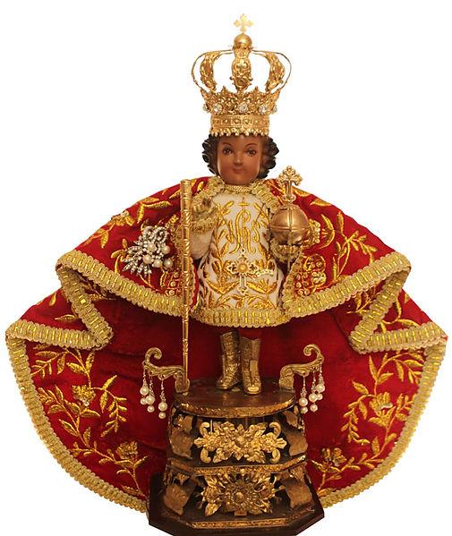 Señor Santo Niño de Cebu