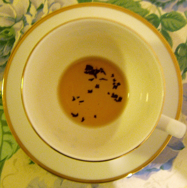 Tea has been a part of Indonesians daily diet for 200 years, By: Cyron Ray Macey