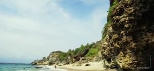 Tegal Wangi Beach, By:BeeAmazing