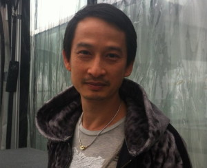 Vietnamese film maker Tran Ahn Hung, By: Yan Liang for Lindaleith.com