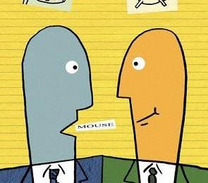 miscommunication By Jason Hue