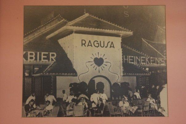 Ragusa, Jakarta's ice cream parlour since 1932