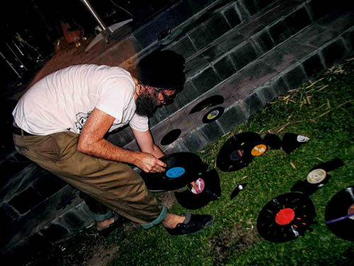 DJ Urine 05 By: Andre Triadi