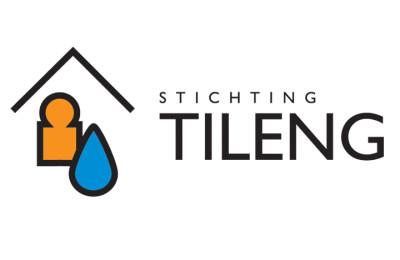 Logo Tileng Foundation