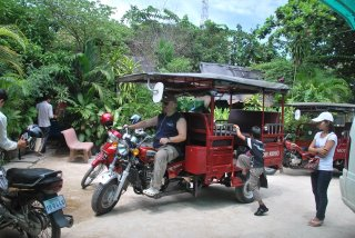 tuktuk mad tuk tuk challenge